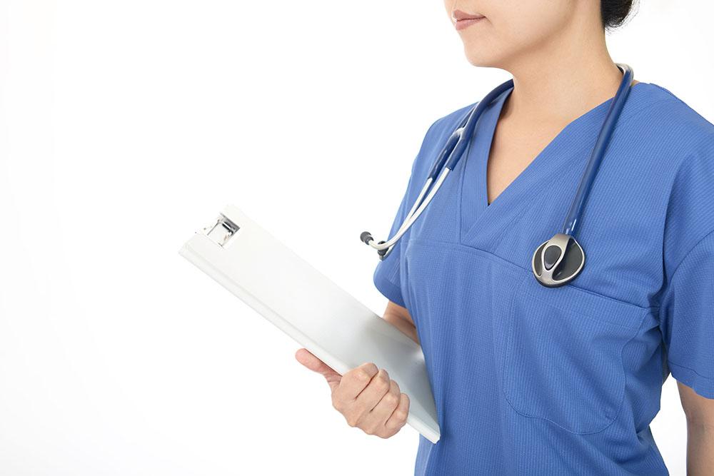 看護師の求人詳細イメージ